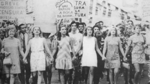 Os Anos 60: Uma Humilde Celebração