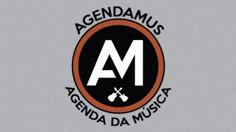Boas vindas ao Agendamus, sua Agenda da Música!