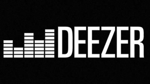 Analisando o streaming: Deezer!