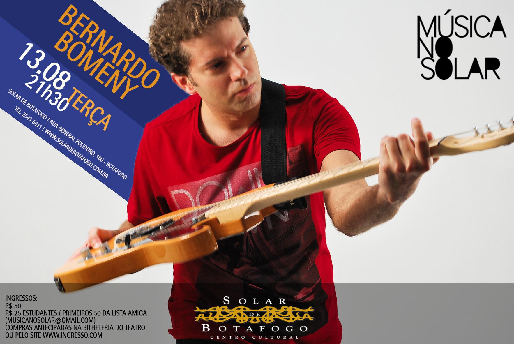 Lançamento: Plano Perfeito, Bernardo Bomeny