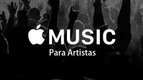 Como adquirir sua página de artista no Apple Music