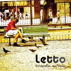 Review: Fotografia das falas, Letto