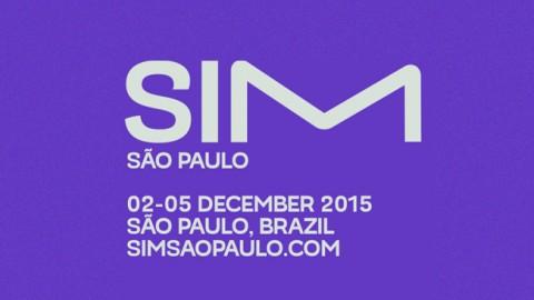 SIM SP – Semana Internacional da Música de São Paulo 2015
