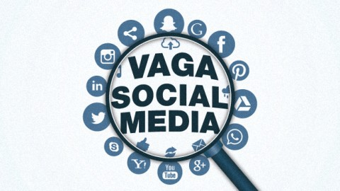 Vaga: Social Media Manager