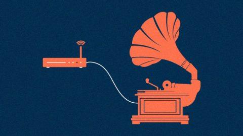 Webradio – o presente da internet