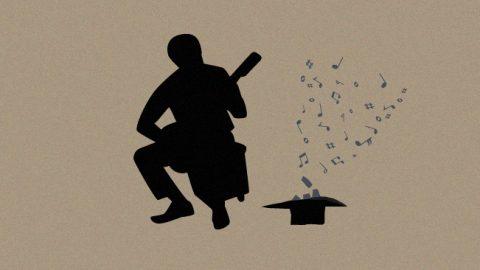 A crise da música atinge a música. Será?