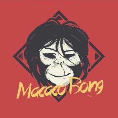 Macaco Bong
