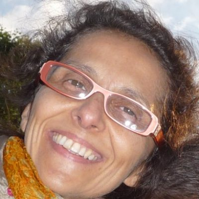 Marinilda Boulay