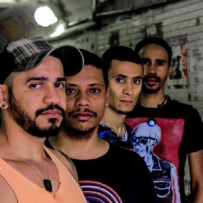 Banda Studio Zero
