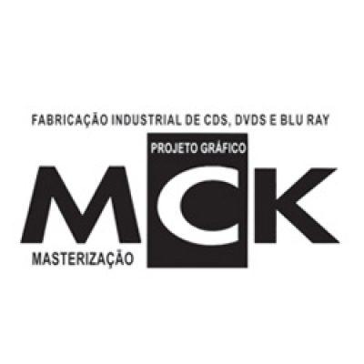 MCK GRAVADORA