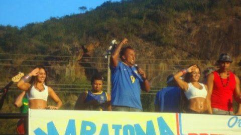"""Como foi o Festival de Verão de Sapucaia """"Maratoma 2010"""""""