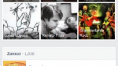 Extensão do Facebook