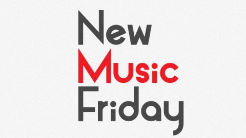 New Music Friday – Dia Global de Lançamentos